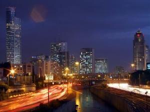 Pearl Rzeczypospolitej Izrael – Tel Aviv