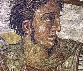 Alexander: il caratteristico nome e la sua influenza