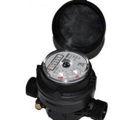 La mayoría de los medidores de agua: Revisiones. Los medidores de agua: instalación, consejos sobre la elección