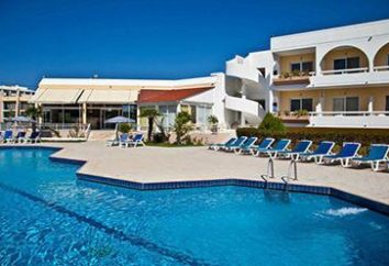 Happy Days Hotel 3 *, Kreta, Agios Nikolaos, Grecja – zdjęcia, ceny i opinie
