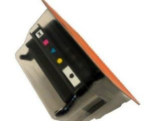 Głowica drukująca drukarki