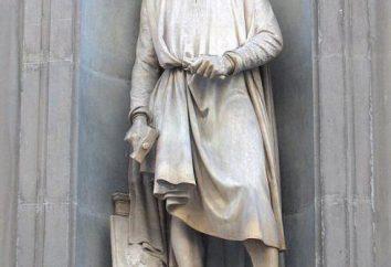 Rzeźbiarz Donatello: biografia, prace, zdjęcia