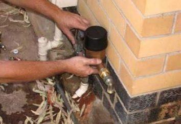 Condizioni di installazione dei contatori d'acqua: è necessario conoscere?