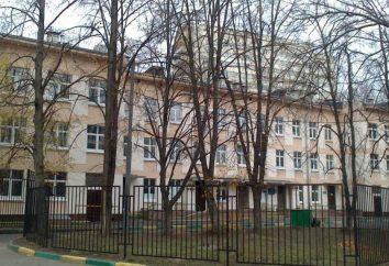 Klinika Miasto dzieci. Moskwa i jej placówek medycznych