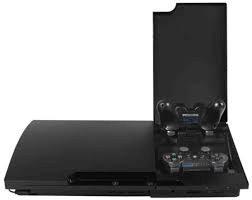 consolas de jogos Sony Playstation 3 – sonho do gamer!