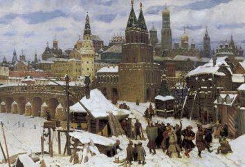 "L'histoire et le sens du concept ""Ordre Preobrazhensky"""