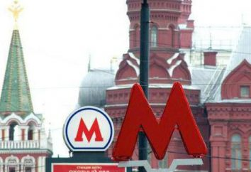 ¿Cómo construir un metro en Moscú, donde está prevista la construcción de nuevas estaciones