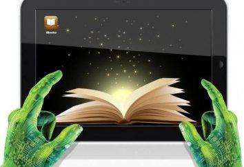Jak dla iPada do czytania książek i książek na zamówienie