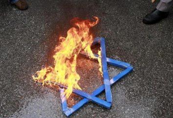 Anti-semitismo – o que é? As causas de antissemitismo. Anti-semitismo na Rússia