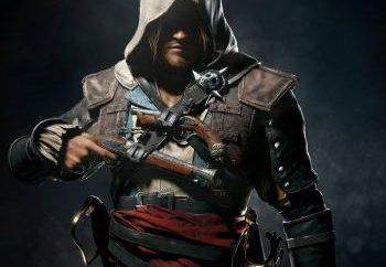 Assassins Creed 4 Black Flag: i requisiti di sistema, data di uscita e le recensioni degli esperti