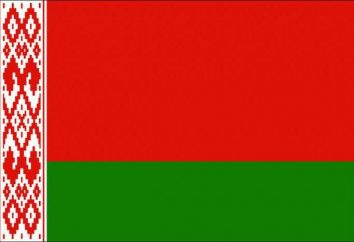 Notas Belarus: história, estabilidade