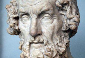 « Iliade » – un poème dédié à la dernière année de la guerre de Troie