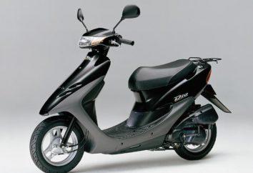 Skuter Honda Dio AF 34