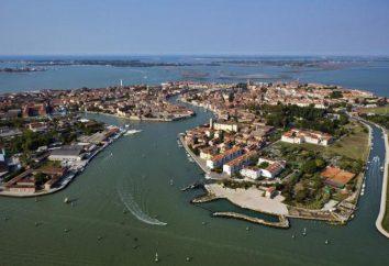 A ilha de Murano, na Itália: o famoso? vidro veneziano