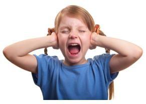 Histerię u dziecka: co jest przyczyną i co robić?