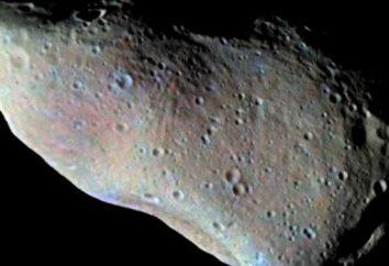 Czy asteroida Apophis dotrze na Ziemię?