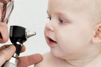 ¿Cómo y por qué tratar una secreción nasal en niños de 6 meses