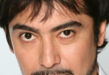 Makhmudov aktor Farhat: Biografia i kariera