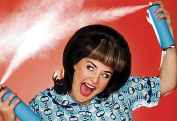Spray per capelli: per crescita e brillantezza. Recensioni dei clienti