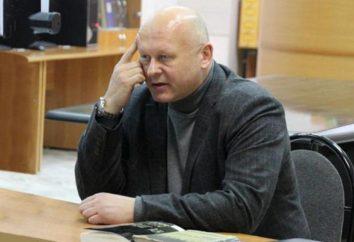 Vyacheslav Mironov: livres sur la guerre