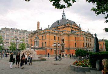 Activités Oslo: il vaut le détour