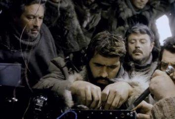"""Film """"Czerwony Namiot"""": role i aktorami. """"Czerwony Namiot"""": załoga, działka"""