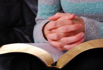 Modlitwa zdać egzamin śpiewająco