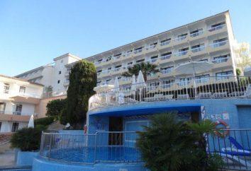 HSM Hotel President (España, Mallorca): opiniones