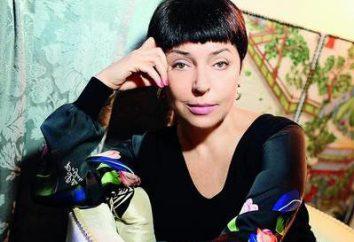 Natalia Barbu: biographie, carrière, vie personnelle
