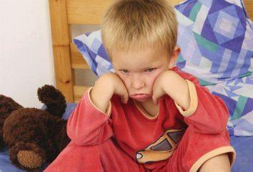 Stuhlinkontinenz bei Kindern: die Ursachen und Behandlung