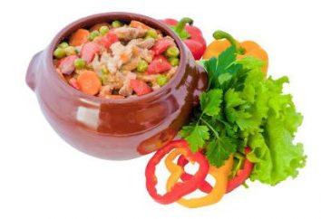 Aliments diététiques pour pancréatite et cholécystite – la meilleure option pour la réduction de la maladie