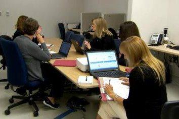 Ordem de reduções de pessoal: desenhando um projeto de exemplo e forma. Como fazer um fim de reduzir o quadro de funcionários?