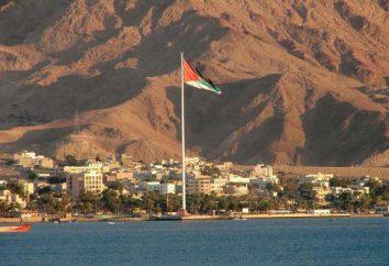 resort Giordania sul Mar Rosso: una revisione, valutazione, prezzo