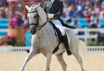 Tipi di sport equestri – la diversità e lo splendore di guida
