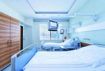 "Clinica ""The Good Doctor"" (Krasnoyarsk): Indirizzo, servizi, recensioni"