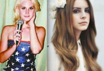 Lana Del Rey alla plastica. Come il volto mutevole delle stelle?