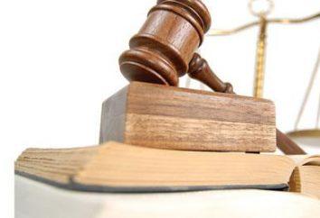 Jak zwrócić się do sądu? Złożenie wniosku do sądu. próba