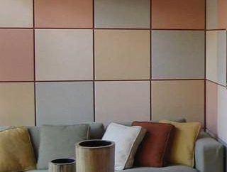 Pannelli a muro per la decorazione d'interni. Pannelli decorazione della parete interna