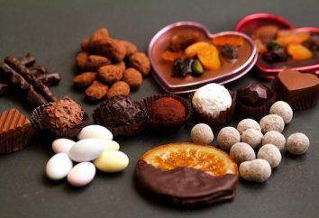 La exposición de chocolate de: arte comestible conquista la ciudad