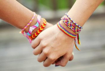 Freundliche Einstellung: Bildung und Entwicklung
