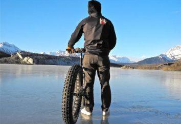 Cloutage des pneus avec leurs propres mains. Les pneus cloutés pour vélo avec ses propres mains