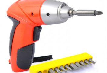 ¿Cuál es la ventaja sobre la herramienta destornillador recargable convencional