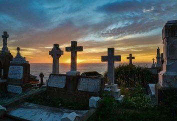 5 umarłych, którzy mogą cię przestraszyć
