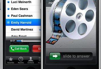 Quali sono i formati di video sono supportati da iPhone: caratteristiche impressionanti