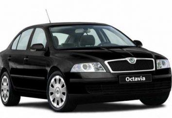 Un aperçu complet de la voiture « Skoda » A5. II « Octavia » – le leader des ventes en Russie