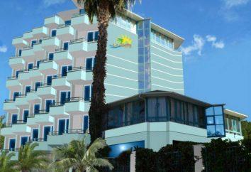 Hotel La Vella Hotel 3 * (Alanya, Turquía): descripción, el ocio y comentarios