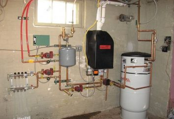 ¿Cuál es el costo para conducir el gas en una casa privada?