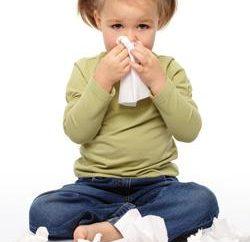 Sinusite em crianças: sintomas e tratamento. Consulta com um pediatra