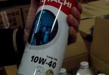 Totachi (Öl) Bewertungen Autofahrer