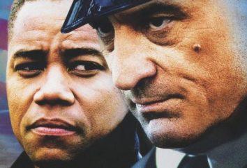 """Il film """"Men of Honor"""" ( """"Men of Honor"""")"""